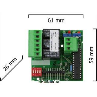 PRE-MFK - Multifunktionskarte