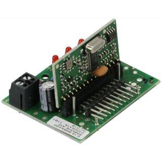 PRE-TS2-F1-868 - Steckbarer Funkempfänger mit 868 MHz, 1 - Kanal