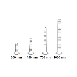 Flexpoller 750 mm Höhe