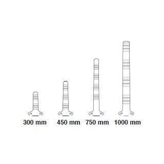Flexpoller 1000 mm Höhe