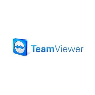 Xovis Ferneinrichtung Personenzähler - Ferneinrichtung Teamviewer