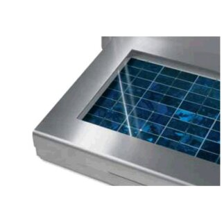 elektrischer Parkbügel PREPARK Solar - keine Kabelverlegung notwendig