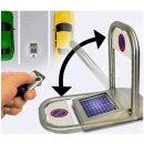 elektrischer Parkbügel PREPARK Solar - keine...