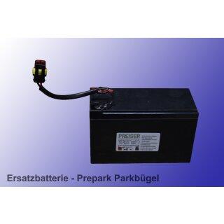 Prepark Parkbügel Ersatzbatterie