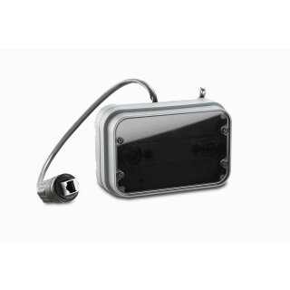 Xovis PC2R-UL-O - Personenzähler Stereokamera Wifi bis 3,5m Outdoor